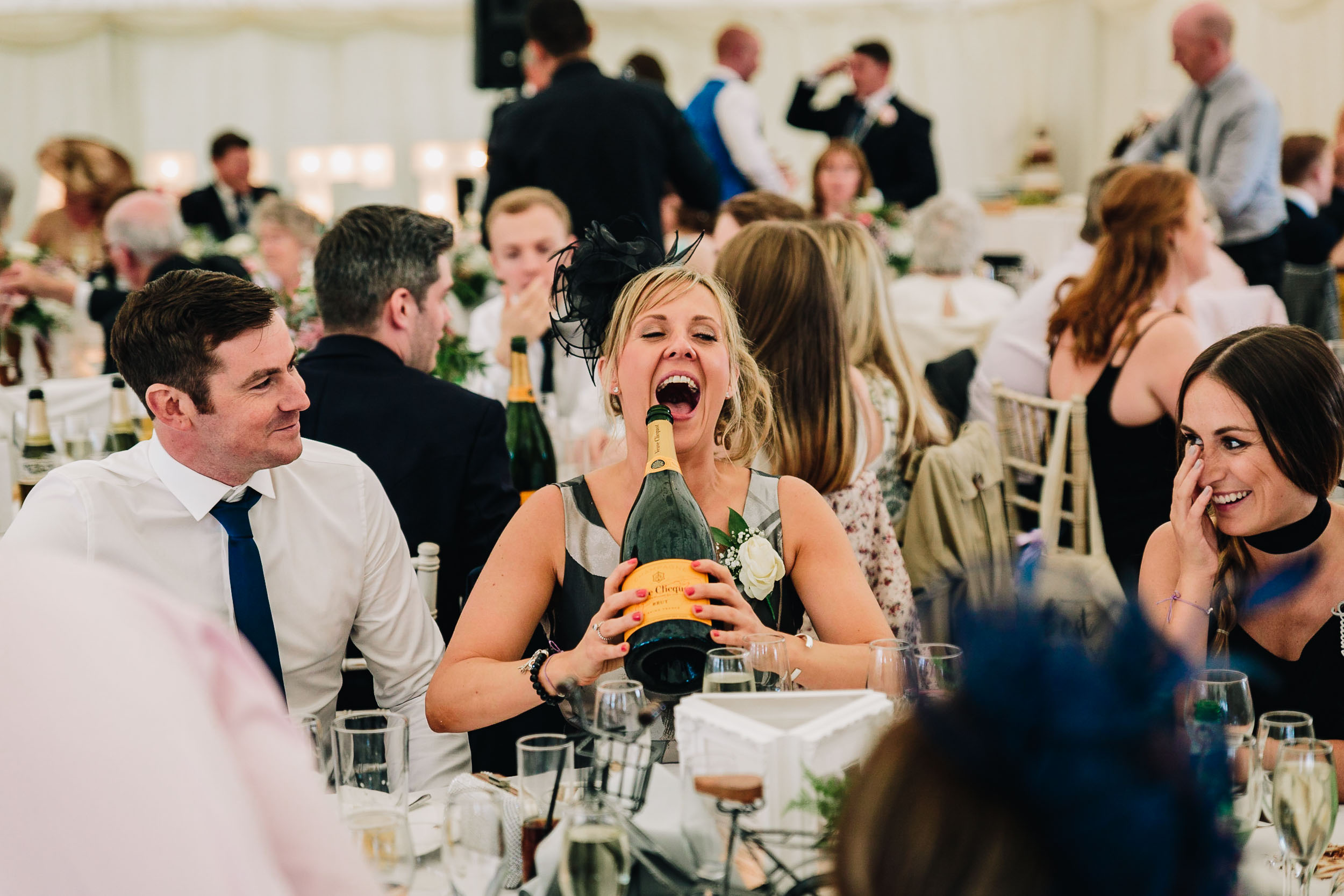 Why have a Second photographer at your wedding