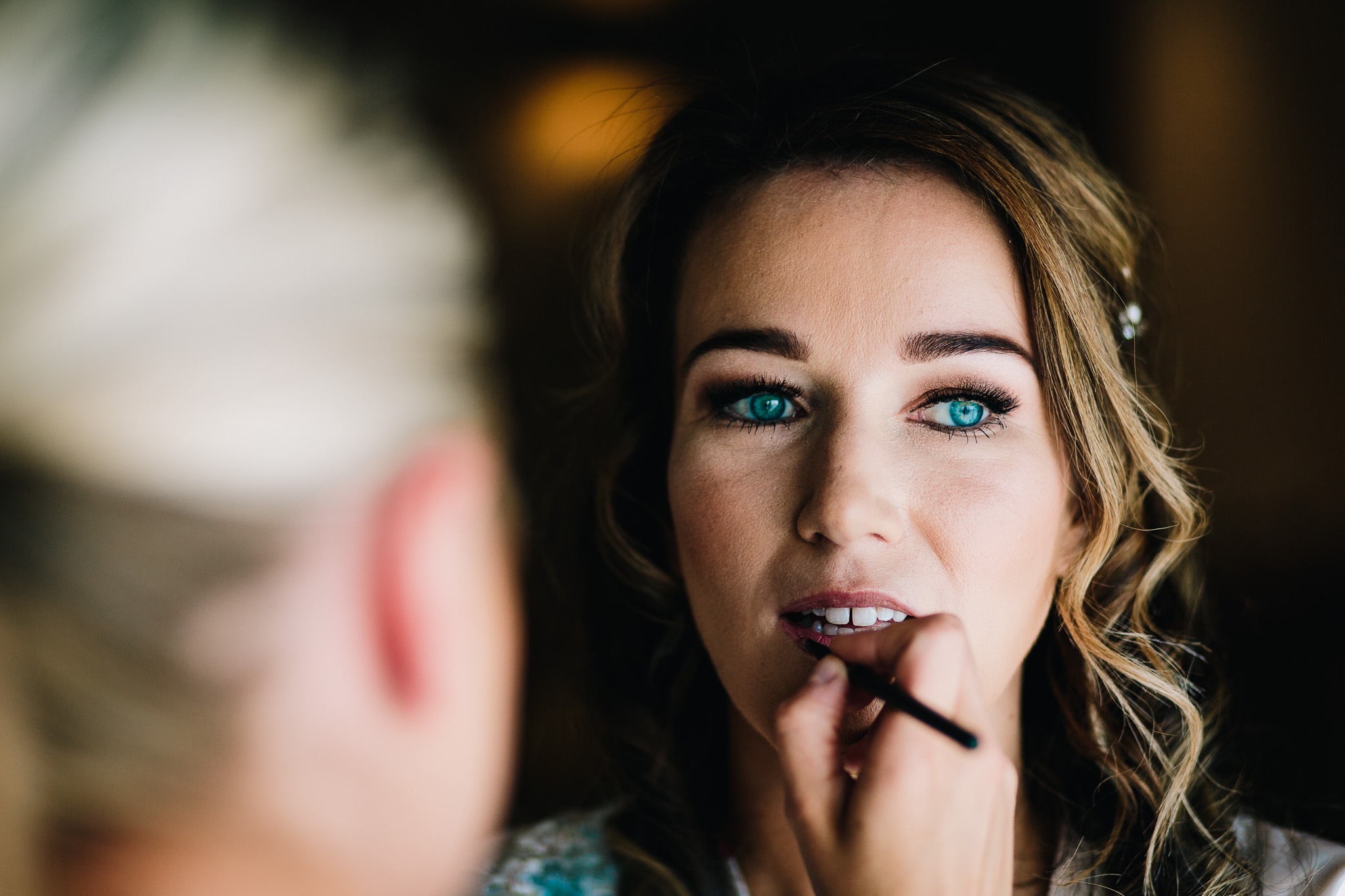 BRIDAL MAKE UP BY KAYE SALMON WEDDING MAKE UP ARTIST