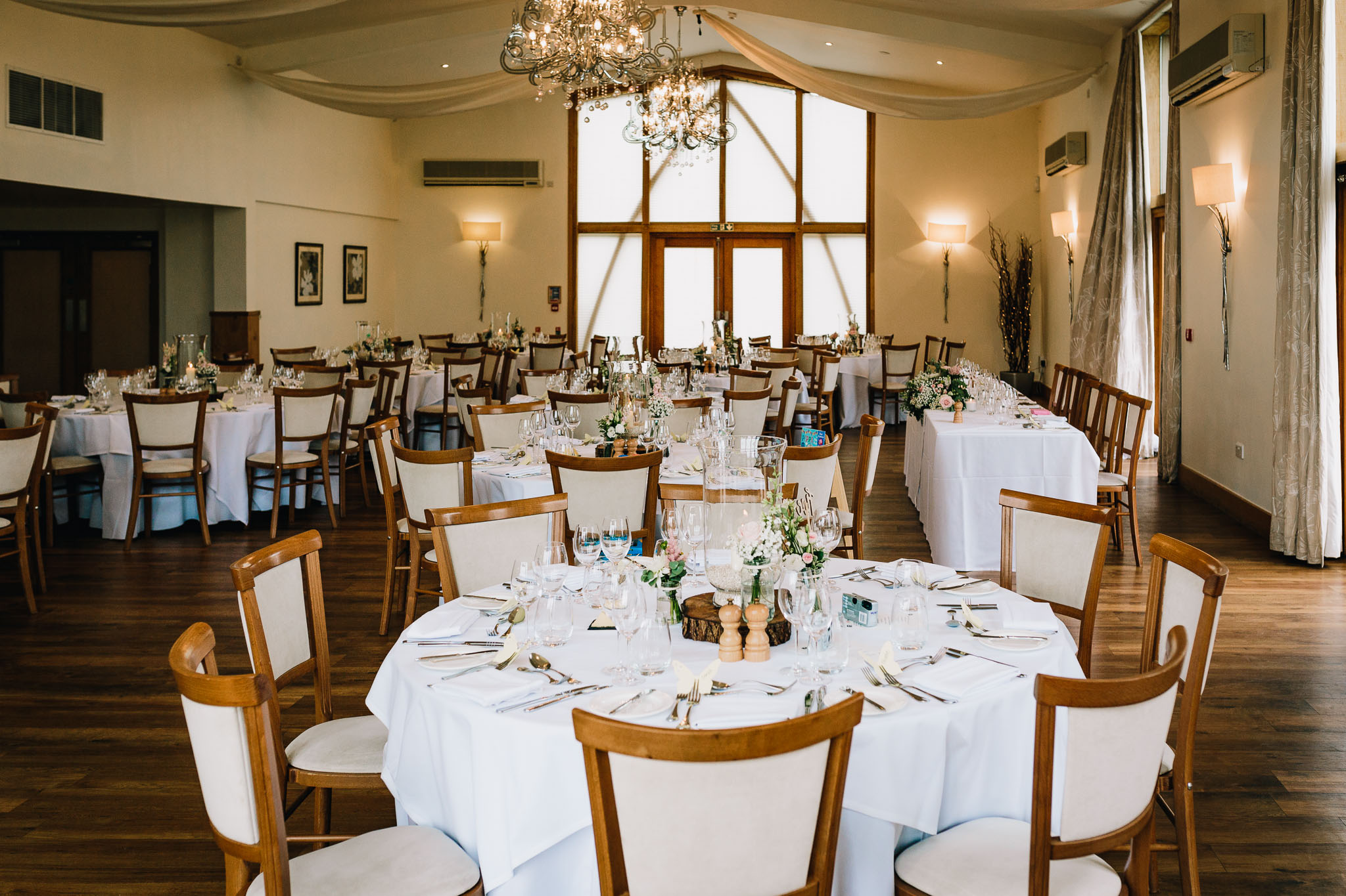 WEDDING RECEPTION VENUE STYLING AND DRESSING
