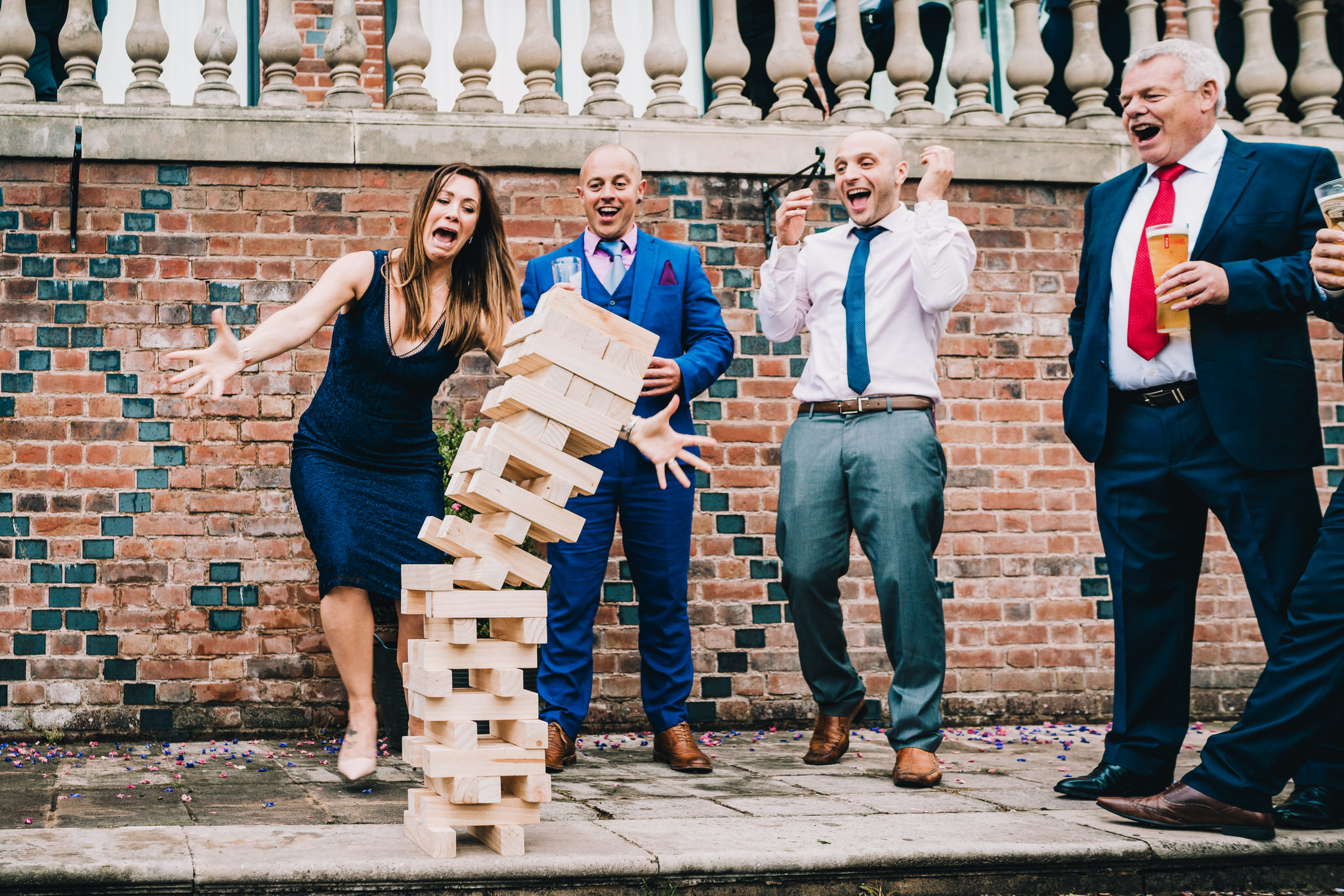 DOCUMENTARY WEDDING PHOTOGRAPHER CAPTURING REAL NATURAL UNPOSED MOMENTS