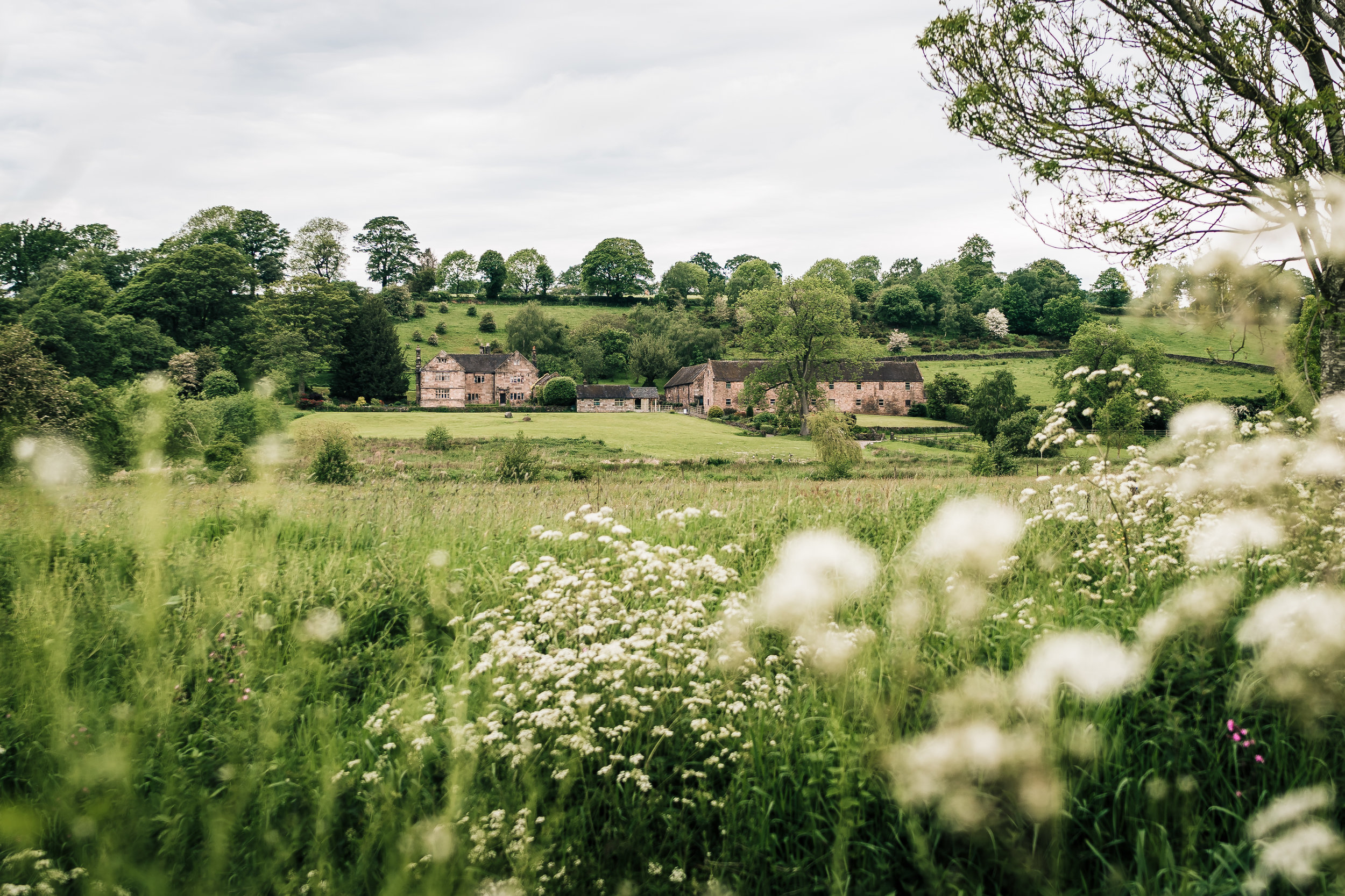 THE ASHES BARNS WEDDING PHOTOGRAPHER JAMES ANDREW