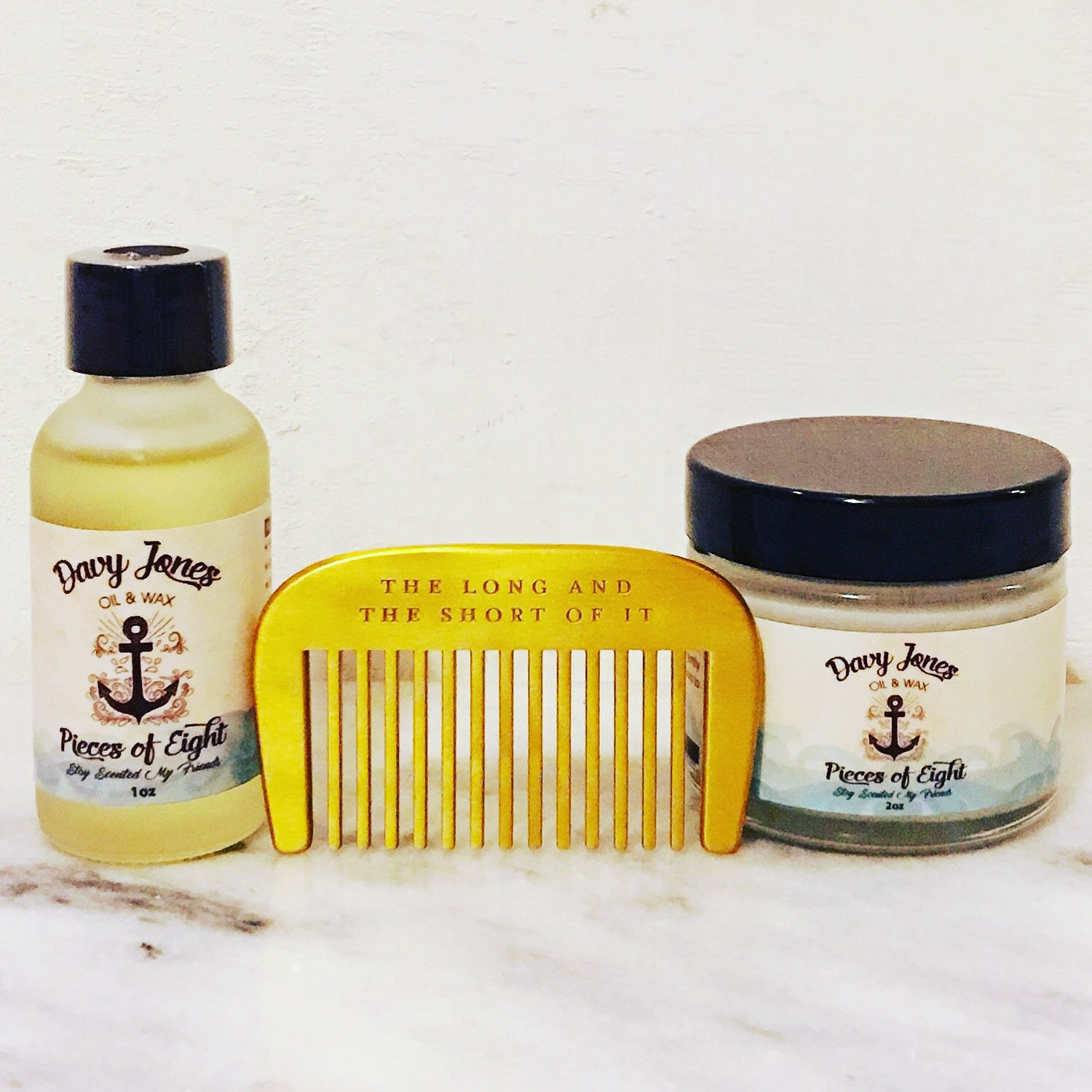 $48.99 BEARD GANG GIFT SET