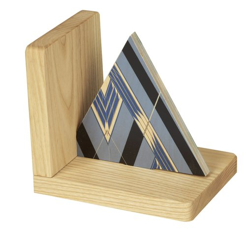 $55.99 SYBIL TRIANGLE BOOKEND