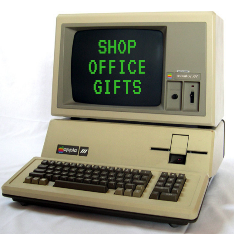 SHOP OFFICE GIFTS