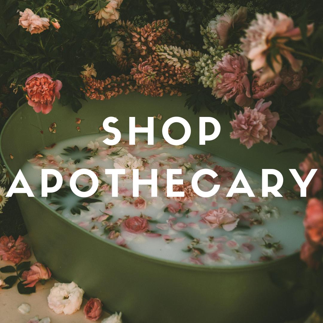 SHOP APOTHECARY