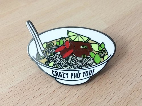 $13.99 CRAZY PHO YOU PIN
