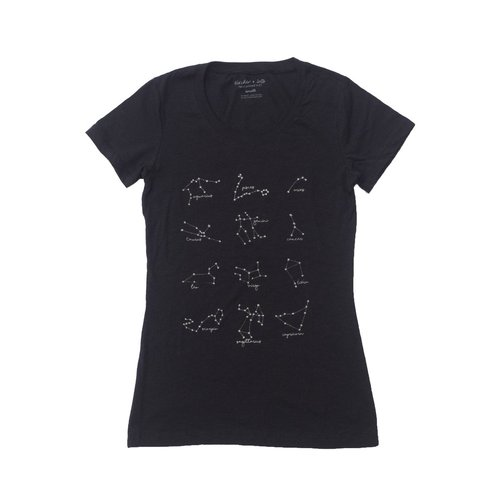 $27.99 ZODIAC LADIES T-SHIRT