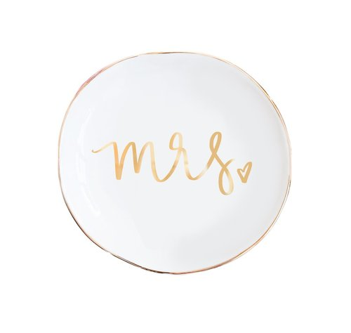 $14.99 MRS. JEWELRY DISH