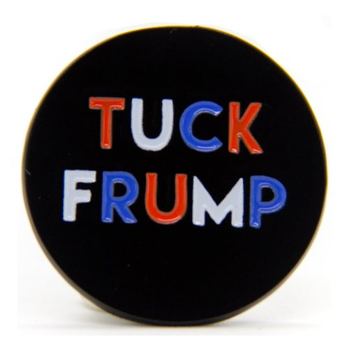 $11.99 TUCK FRUMP PIN