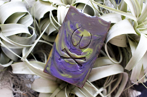 $11.99 NIGHTSHADE VEGAN SOAP