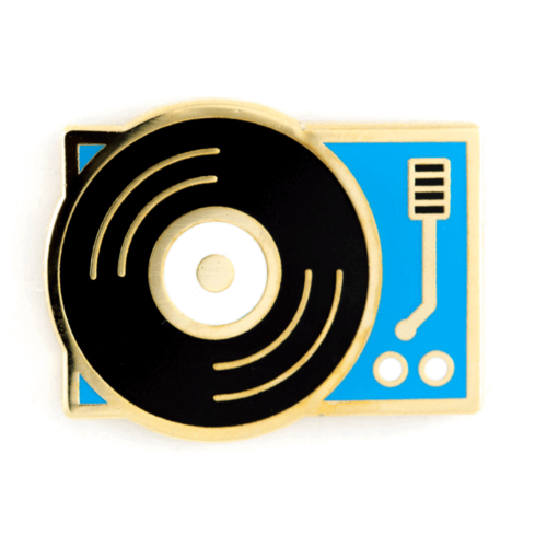 $9.99 RECORD PLAYER PIN