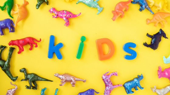 SHOP GIFTS FOR KIDS & BABIES