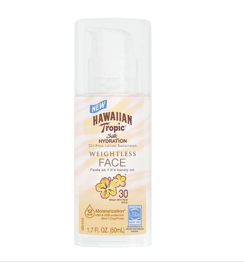 Amanda Smith Face Sunscreen Skincare Routine