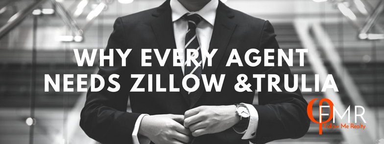 Ep 2: WHY EVERY REALTOR® NEEDS ZILLOW AND TRULIA: A PEER REVIEW - Since the birth of the real estate industry, the role of an agent begins with gaining the ATTENTION of the prospective client audience. And in the 21st century, while the industry has amassed over 100,000 licensed real estate sales professional, standing out from the crowd as a REALTOR® is actually easier today than ever before.