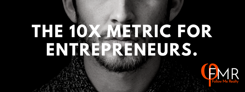 ep 4: THE 10X METRIC FOR ENTREPRENEURS - As entrepreneurs we can't be silent, people need to know about our product & why they should buy from us. So in-order to 10x our results, in-order to 10x our closing rates we need to show up in 3 main places...
