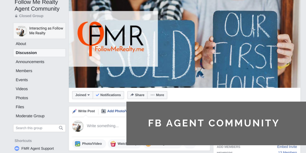 Connect on Facebook -