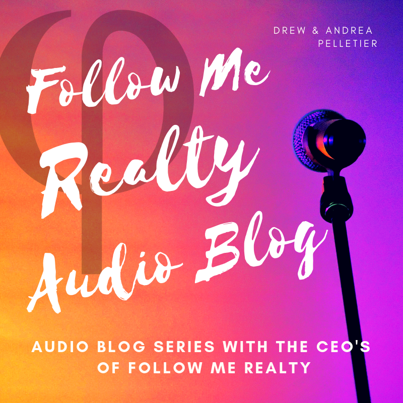 Follow Me Realty 🎧Audioblog on Spotify -