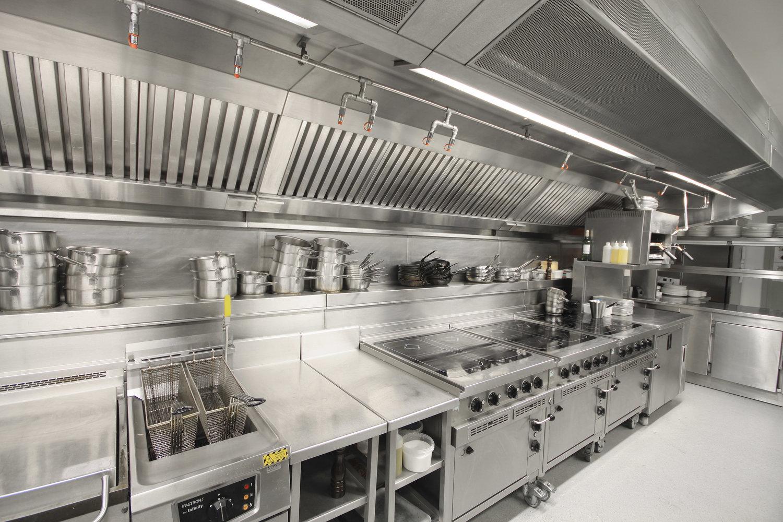 Vent Hoods — Complete Commercial Refrigeration