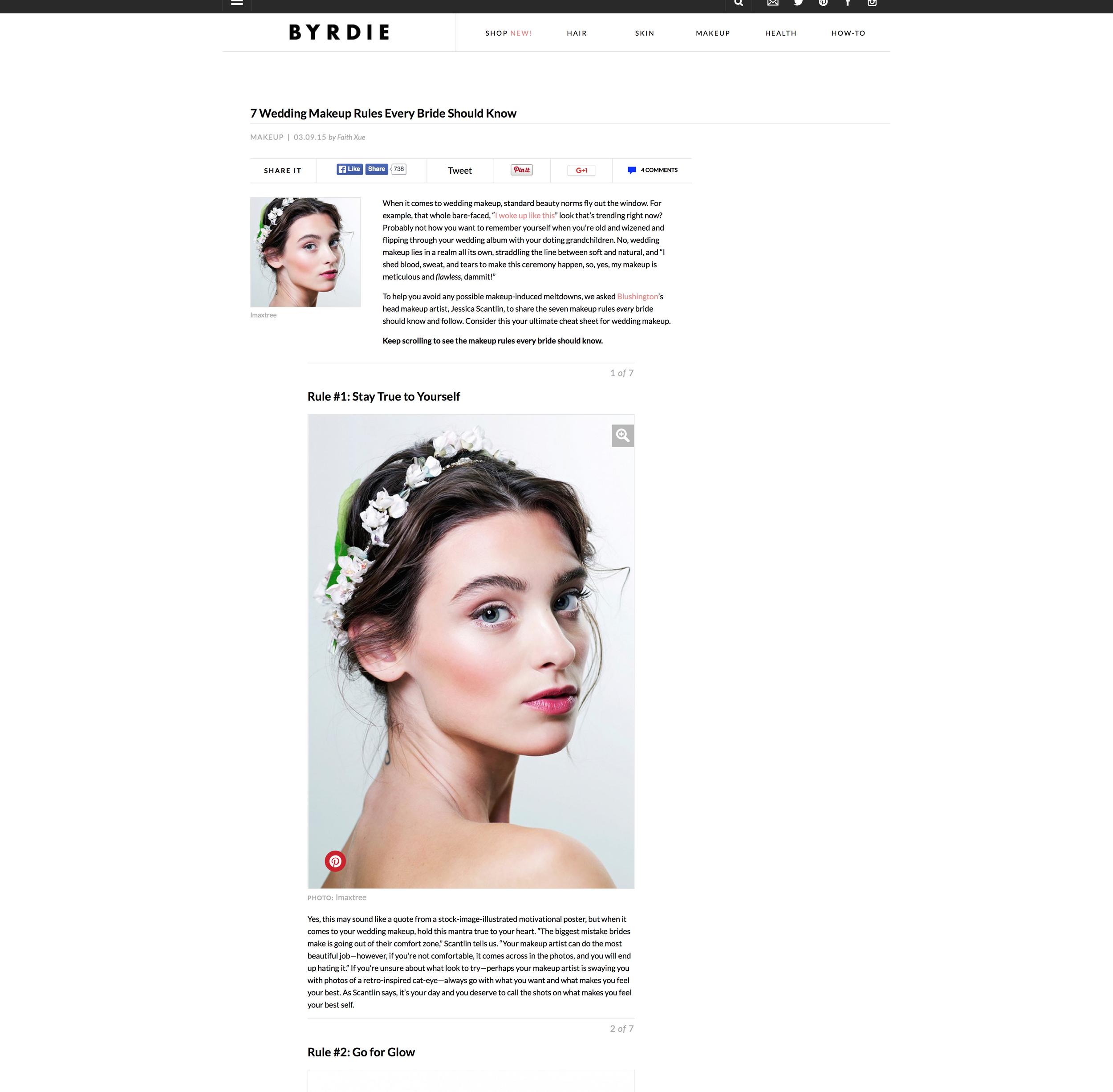 7 Wedding Makeup Rules Every Bride Should Know | Byrdie.com (20150905).jpg