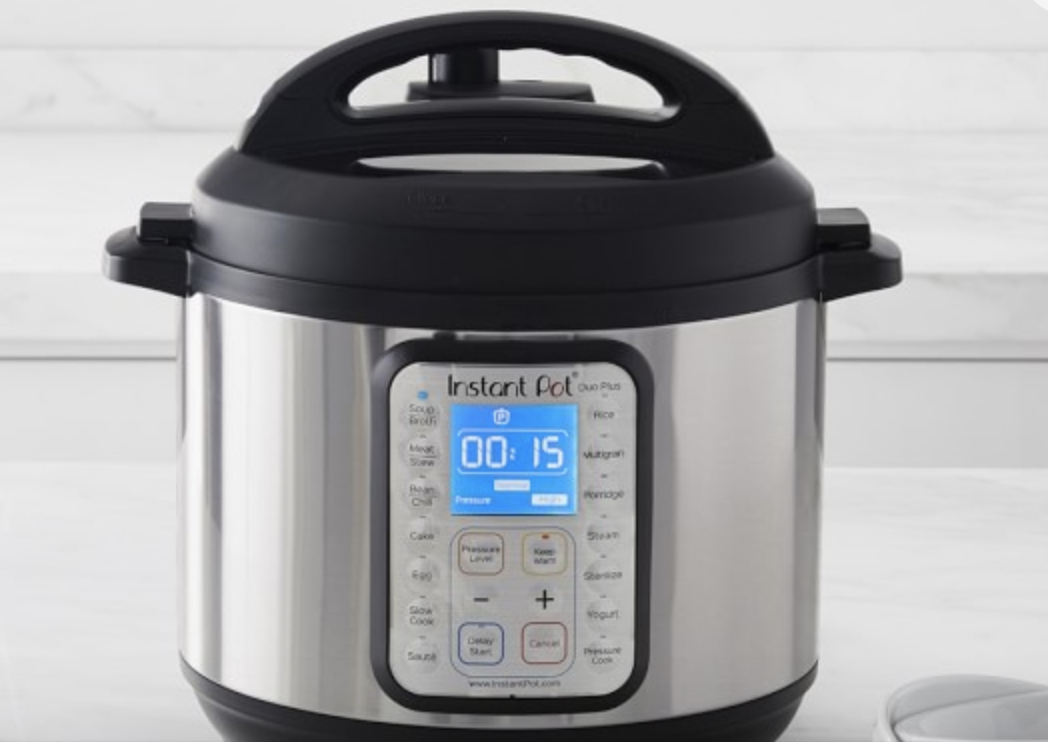 Instant Pot for $79!!