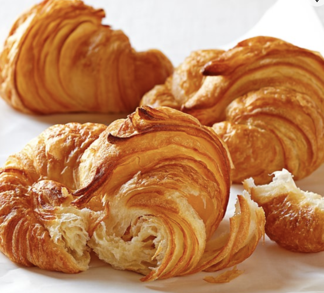 The BEST Croissants Ever!