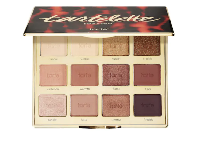 Toasted Shadow Palette