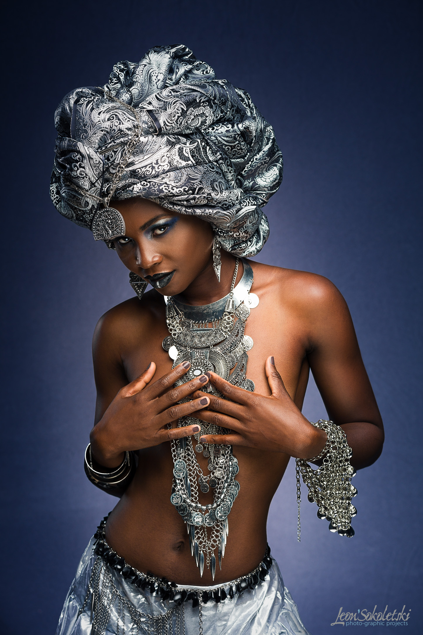 African Silver, Guinea Equatorial