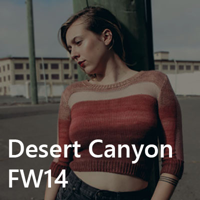 Desert Canyons