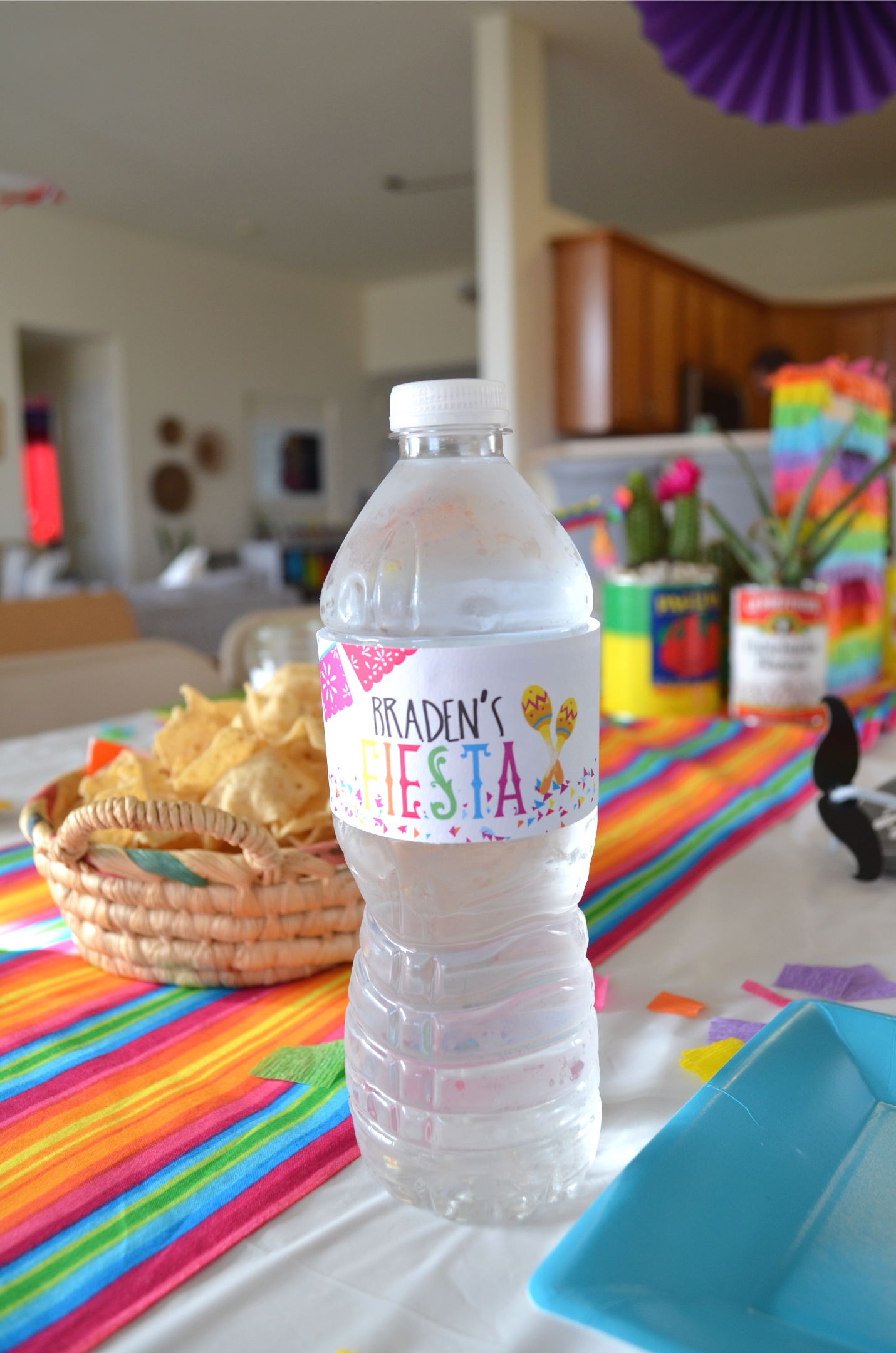 Fiesta // Nestling Design