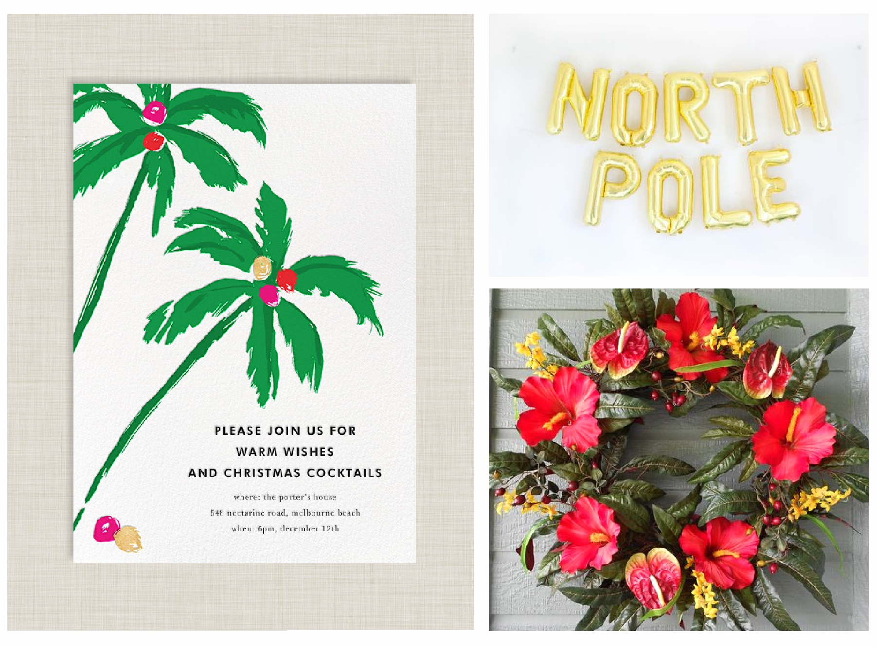 Nestling Design :: Christmas in July