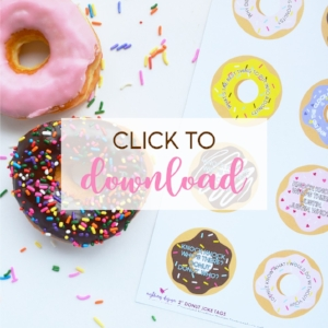 Free Donut Jokes