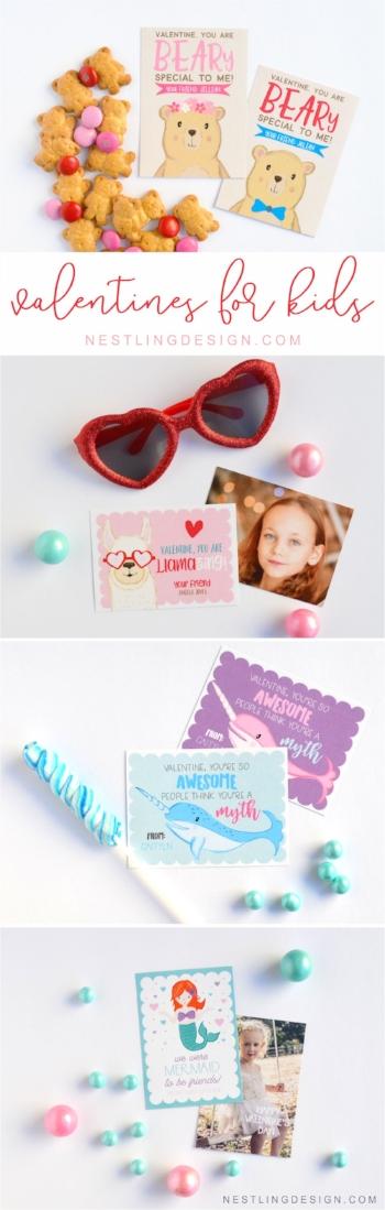 Adorable Valentines for Kids2.jpg