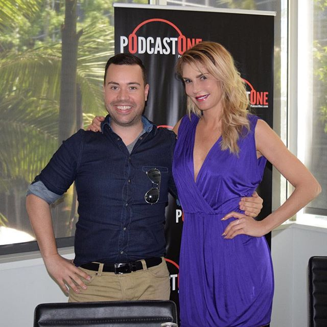 Check out my @PodcastOne epi with @Jordanharbinger! Gives insight on how to get what you want! bit.ly/23OLlps