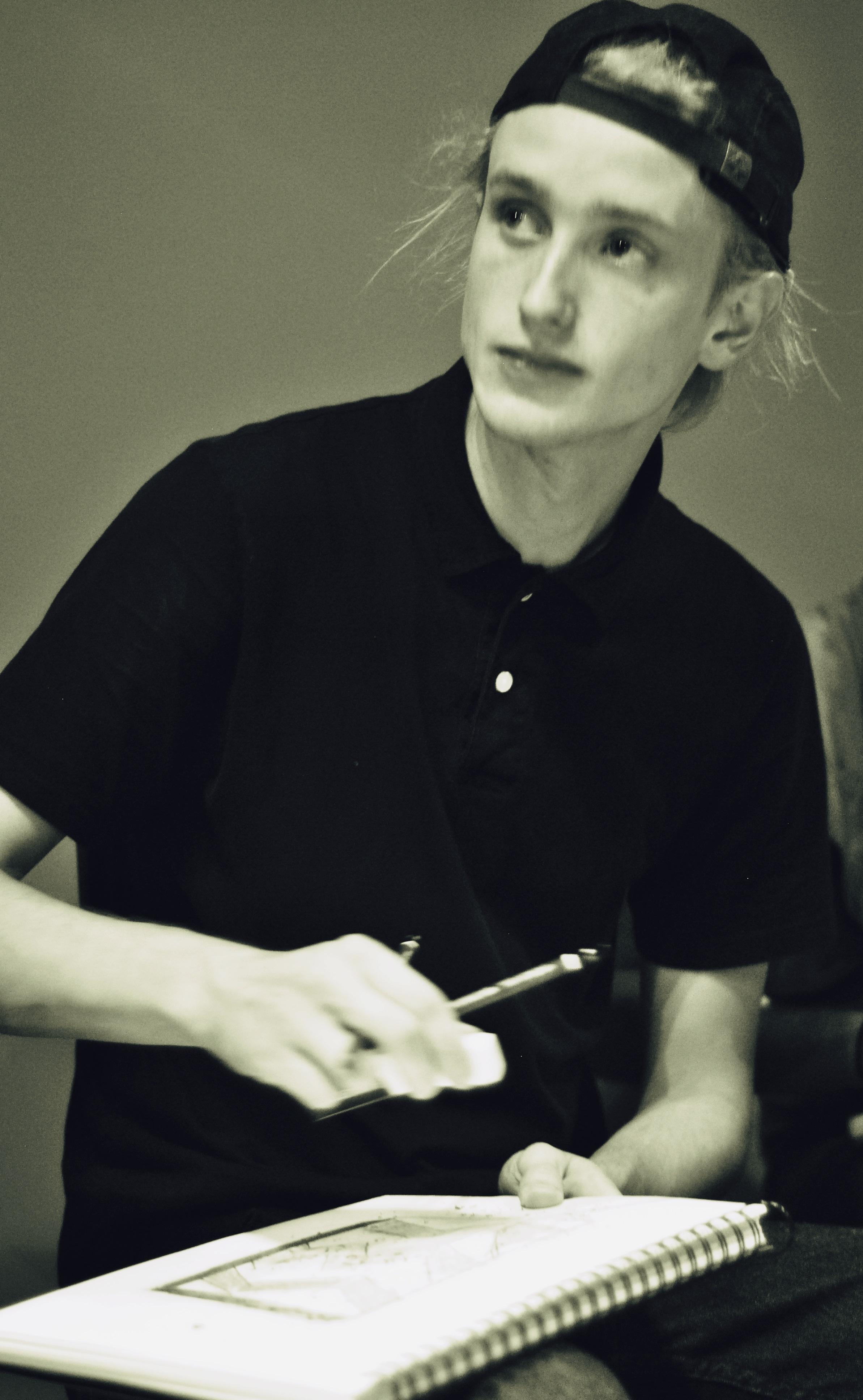 Devon Kronenberg