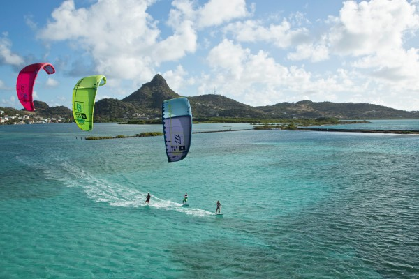 Photo Courtesy of Toby Bromwich/North Kiteboarding