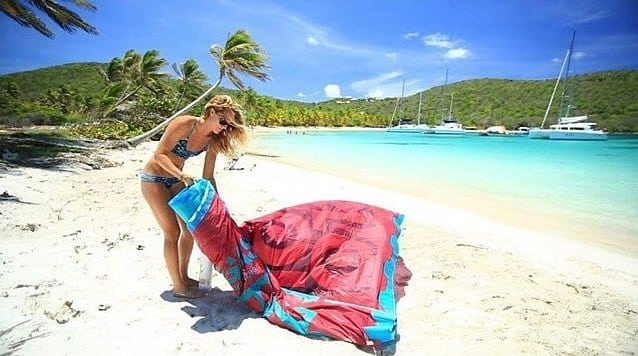I'm going back to this paradise and want you to come with me! @sensigraves & I thought it was time that we ventured back to a place that ranks at the top of both of our all time kite trip lists: THE GRENADINES!  Hit me up for more info or follow the link in my bio.  I can taste the rum punch & fresh lobster now...⛵🌴🥥🐢👙🌬️💦