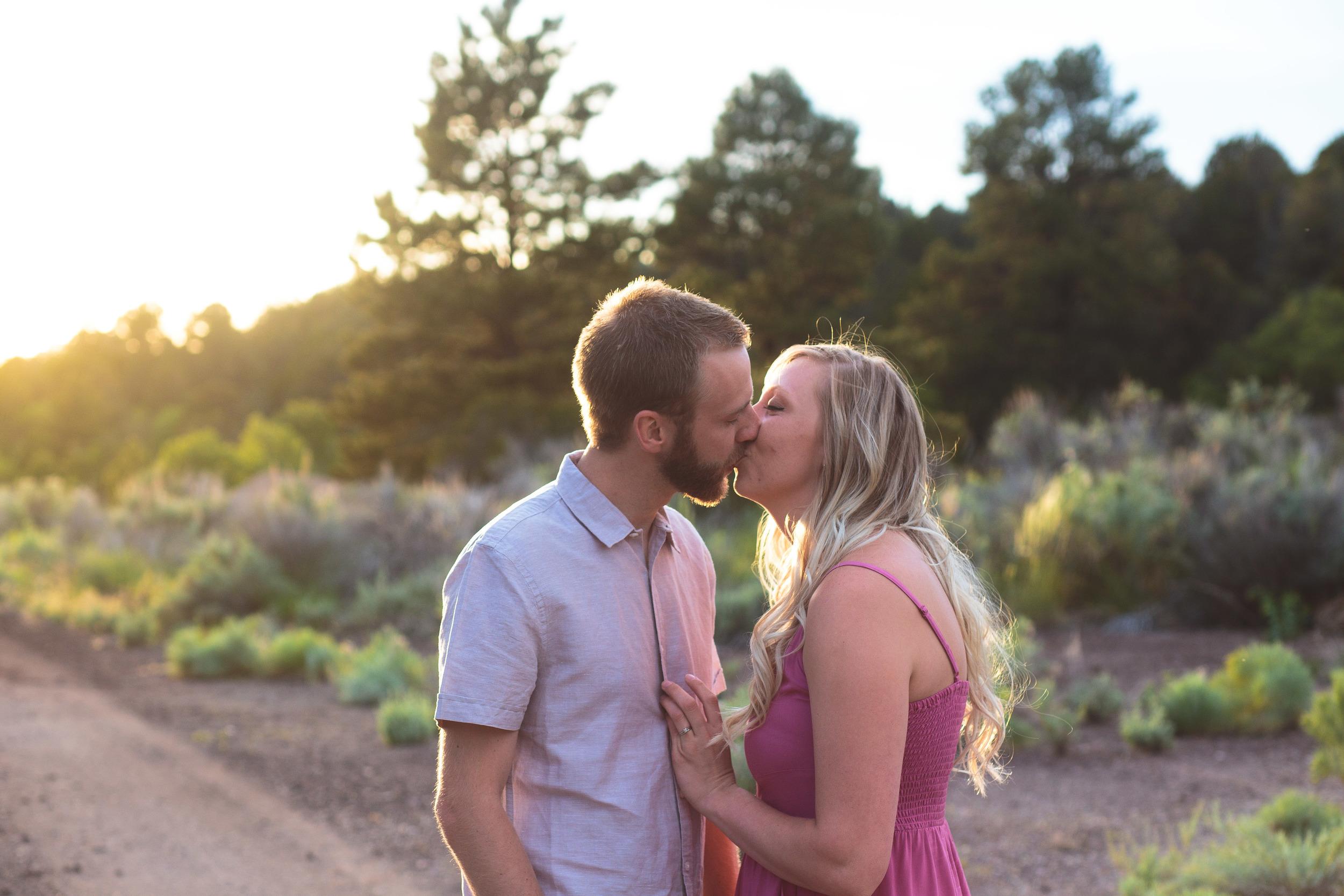 Southern Utah Couple's Photograher