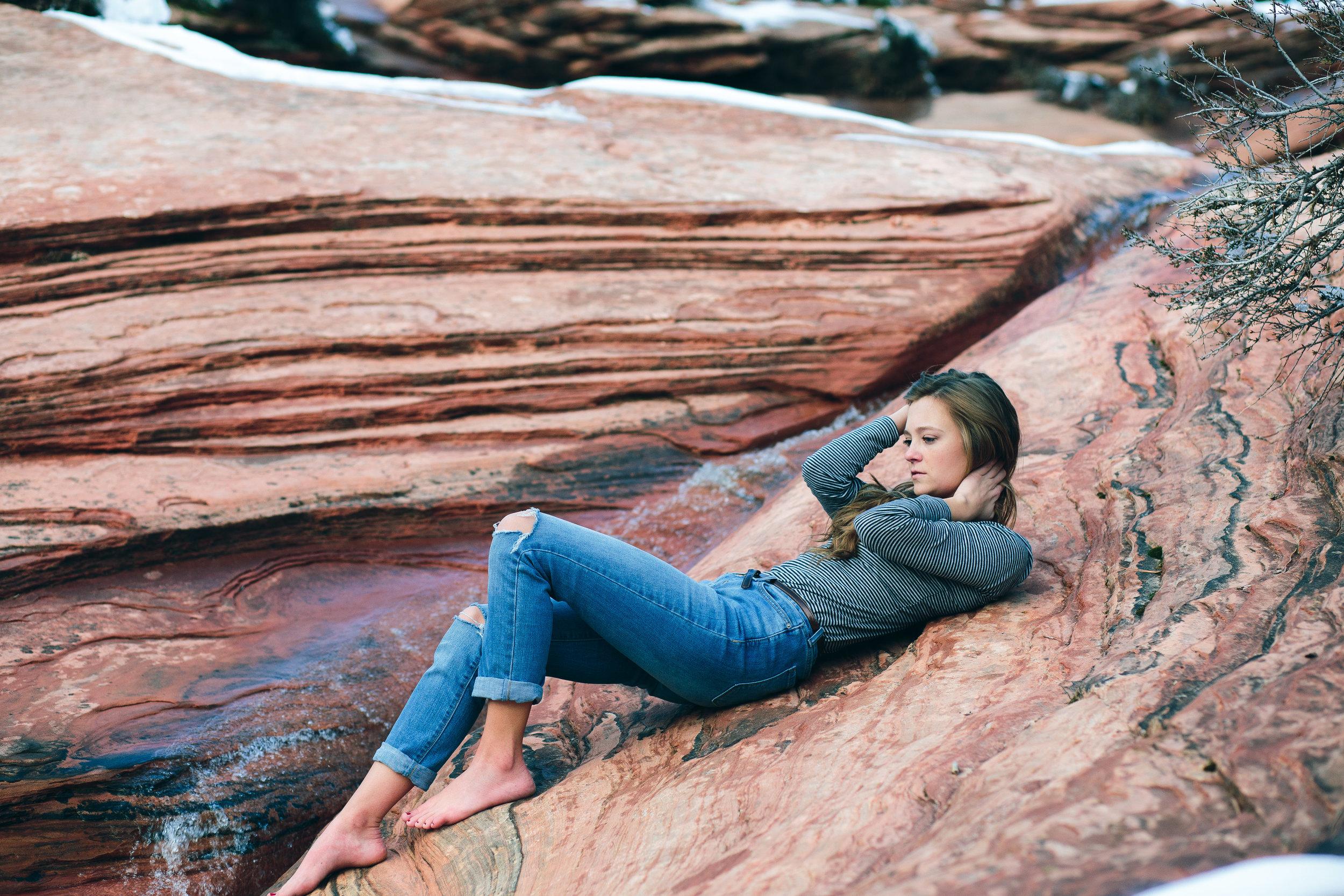 Zion National Park commercial photographer