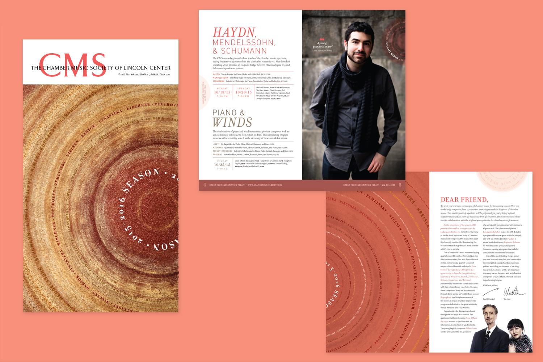 2015-2016 CMS Season Brochure