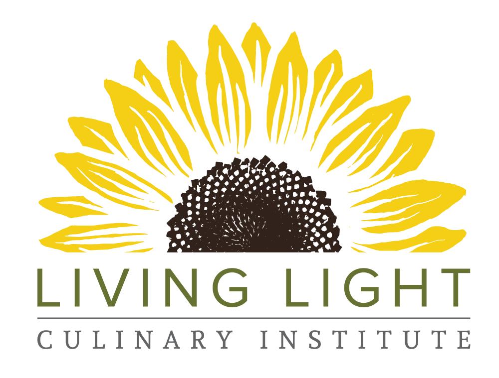 Living Light Culinary Institute Logo