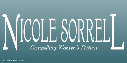 Nicole Sorrell, Women's Fiction Authors
