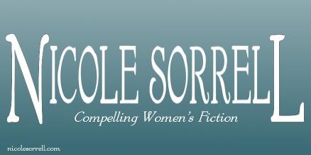 Nicole Sorrell, Women's Fiction Authors