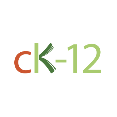 CK-12 Foundation - Provides a huge library of free online textbooks, videos, exercises, and real world applications.