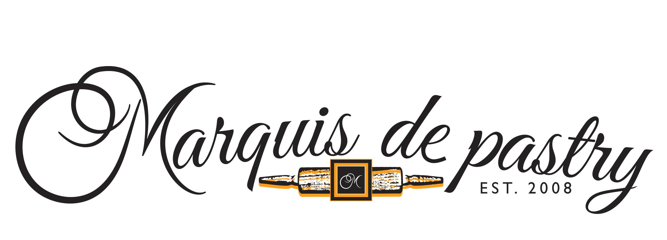 Marquis de pastry