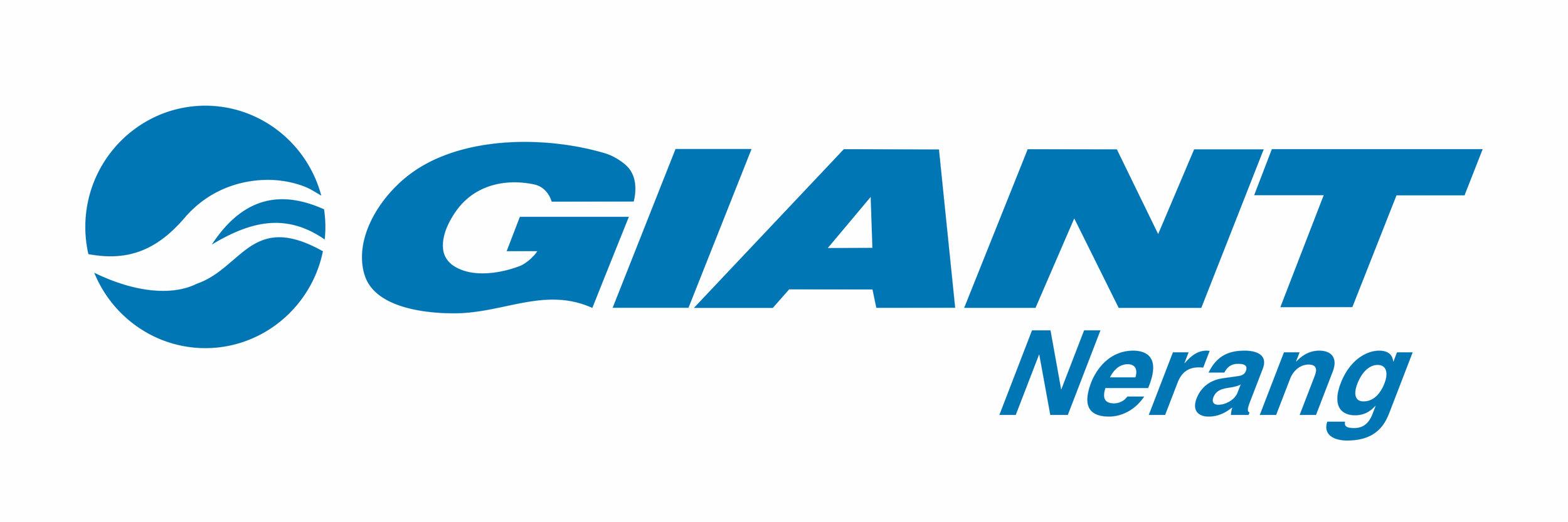 Giant Nerang