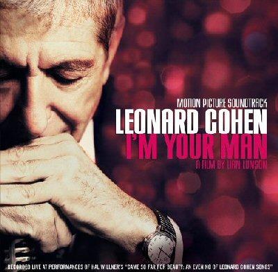Leonard Cohen I'm Your Man –  Motion Picture Soundtrack , 2006 (Jazz/Rock)/ Label – Verve Forecast   Arranger