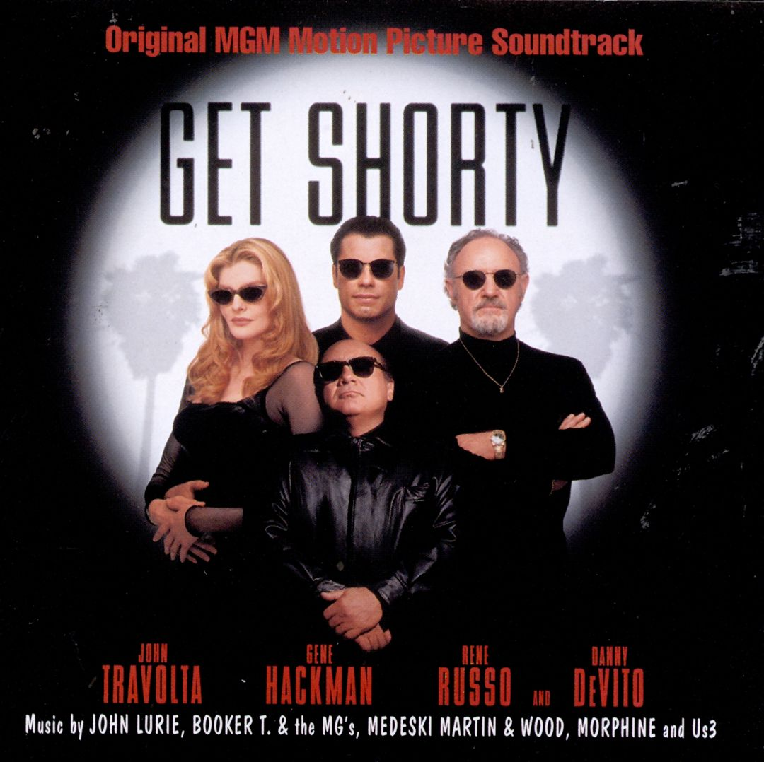 Get Shorty –  Original Motion Picture Soundtrack , 1995 (Film) / Label – Polygram    Orchestrator, Conductor, Performer