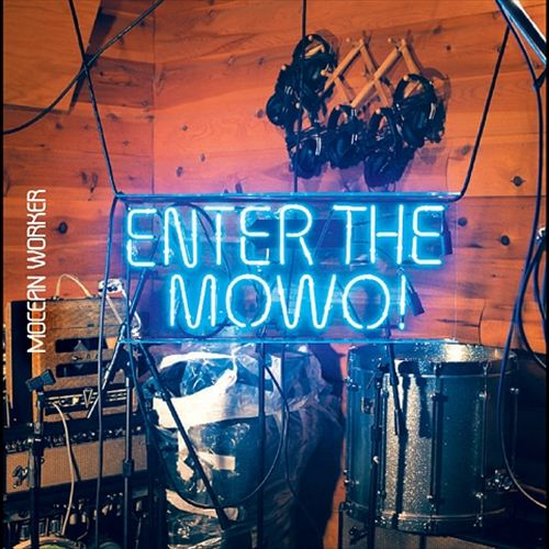Mocean Worker –  Enter the Mowo! , 2004 (Electronic) / Label – Mowo!    Performer