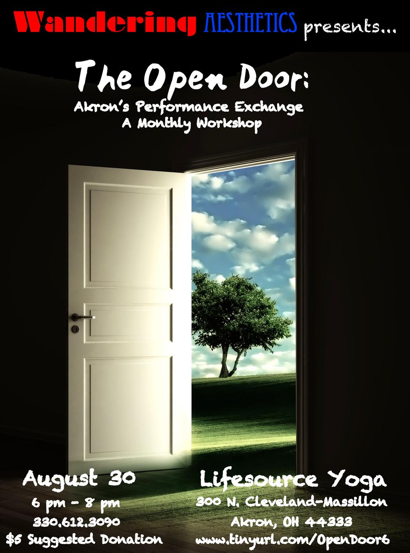 The Open Door August.jpg