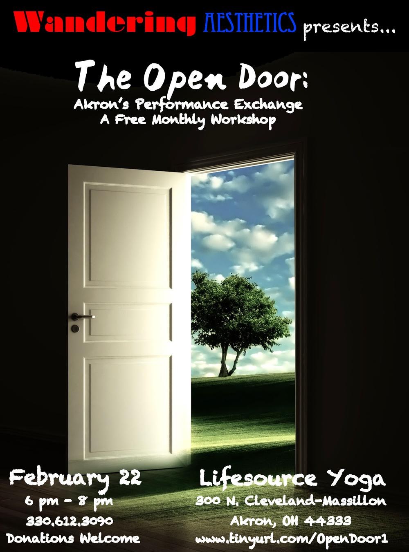The Open Door Feb.jpg